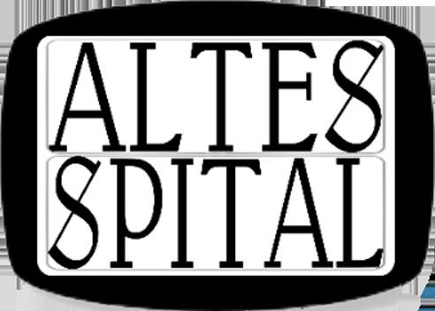 altes spital restaurants caf s. Black Bedroom Furniture Sets. Home Design Ideas